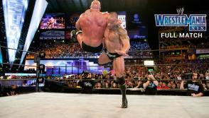 The Rock vs Steve Austin