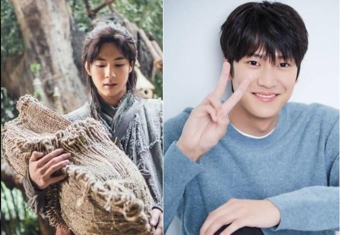 Ji Soo Na In Woo