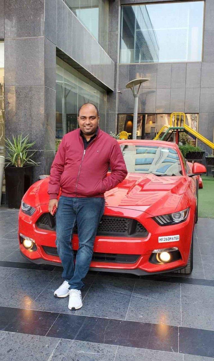 Shashikant Sharma