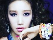 Ha Joo Yeon Baby J