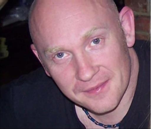 Wayne Couzens