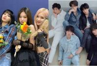 BTS and Blackpink