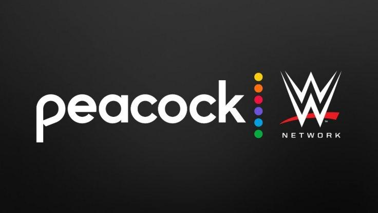 WWE Network Moves to Peacock