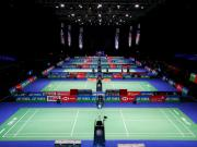 All England Open Badminton Championship Live Streaming