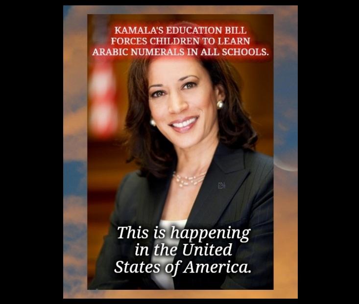 Kamala Harris Facebook