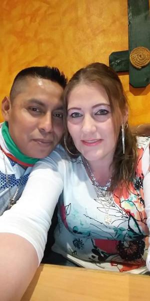 Mario Gonzalez wife Ashley Yaun Atlanta Shooting