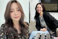 J Hope's Sister Jung Jiwoo