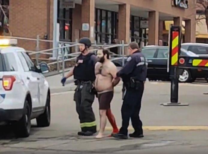 Boulder shooting suspect