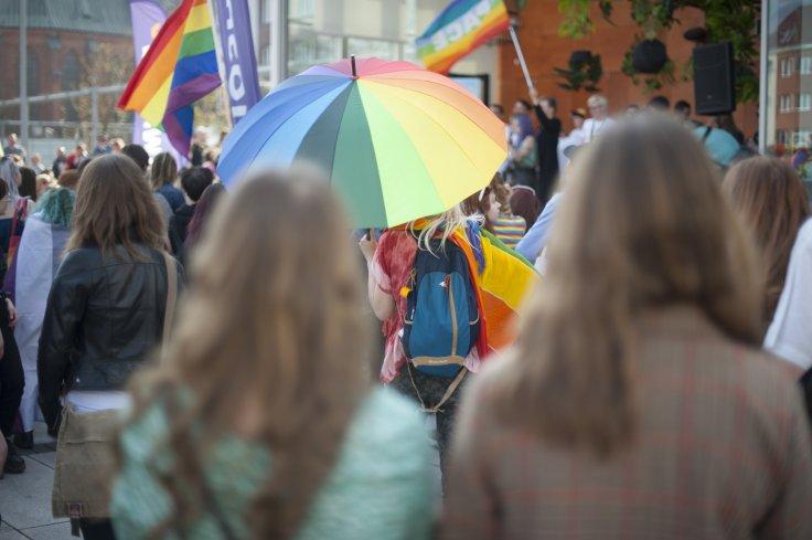 Lesbian Gay LGBTQ
