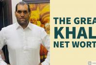 The Great Khali