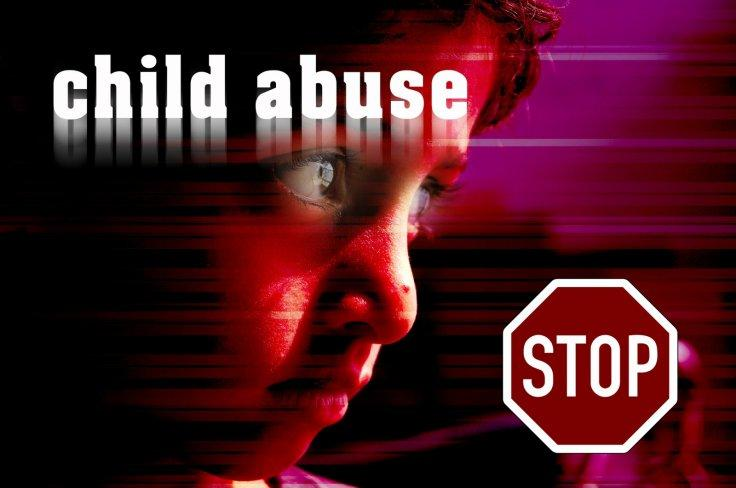 Child Sexual Abuse Harassment Violence