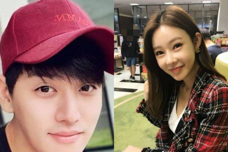 Ji Yeon Soo and Eli