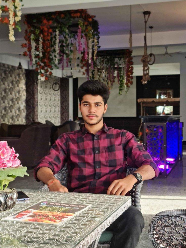Kartikey Mishra