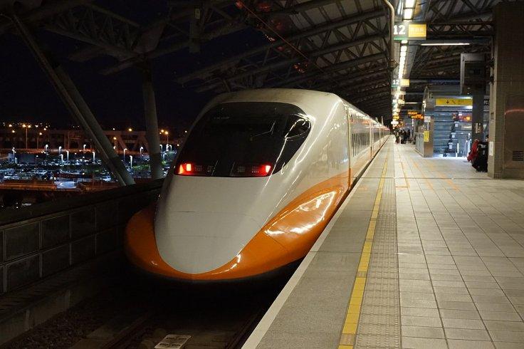 Taiwan train crash kills more than 50