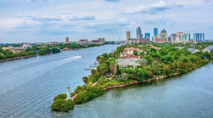 Tampa Bay Area Florida