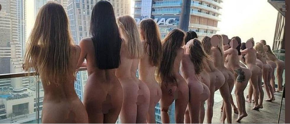 Women naked Naked Women