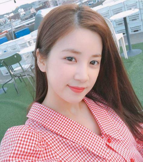Apink Chorong