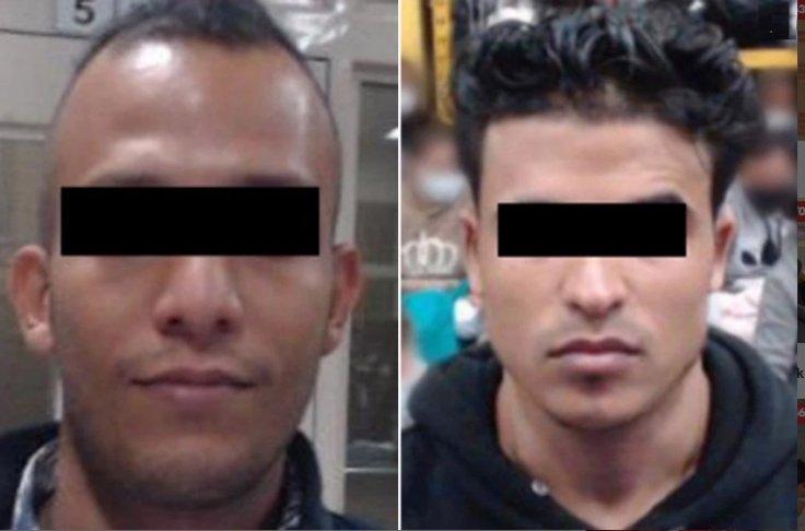 Yemeni men arrested