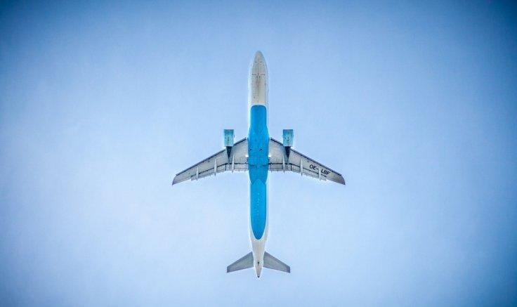 Aeroplane Airplane Plane