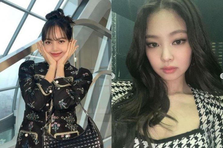 Blackpink's Lisa Beats Jennie to Become Most Searched Female K-Pop Singer in 2021