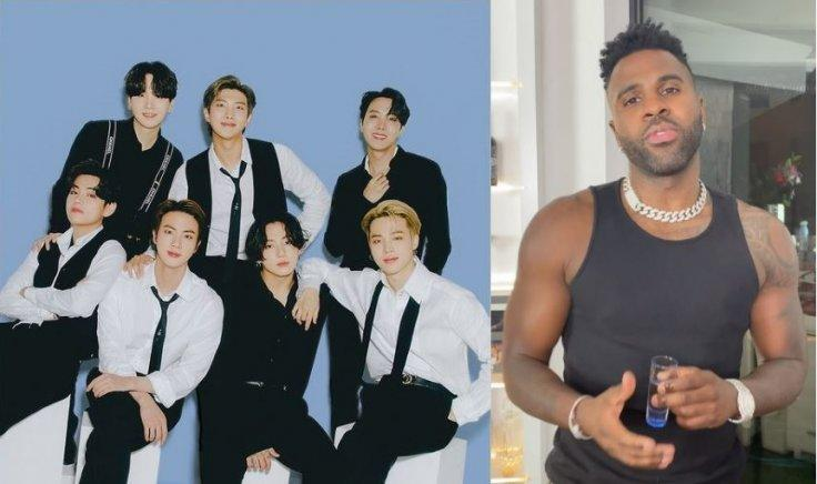 BTS Unfollows Jason Derulo, Conan Grey and, Tony Jones, Here is Why Army is Celebrating