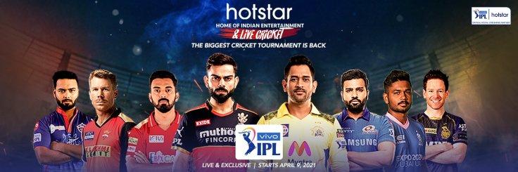 IPL Cricket Live in Singapore