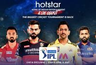 IPL Cricket Live in Singapore