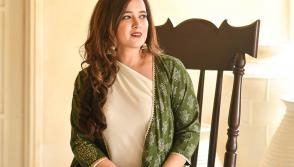 Pari Poonam Choudhary