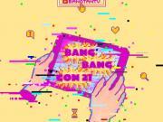 Bang Bang Con Live