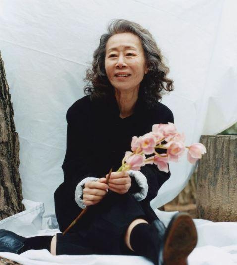 Youn Yuh Jung
