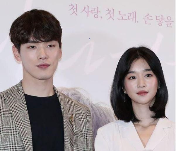 Kim Jung Hyun Seo Ye Ji
