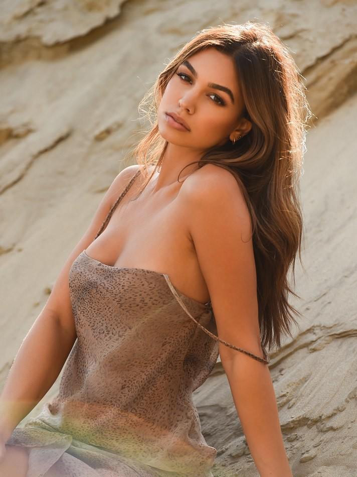 Olivia Blais