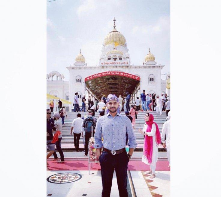 Yash Gupta