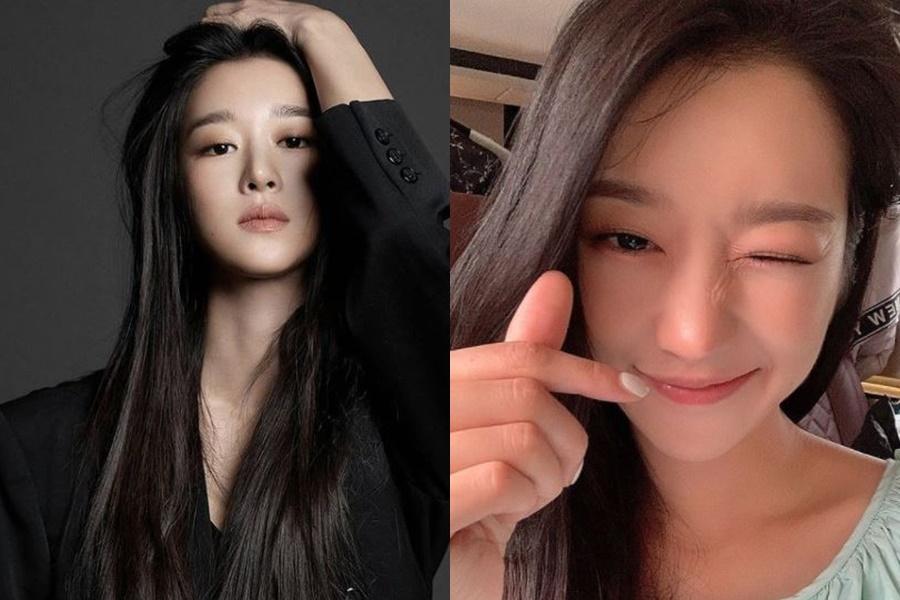 ibtimes.sg - David Johnson - Seo Ye Ji's Brand Value Taking Heavy Toll Due to Controversies: Will Kim Jung Hyun's Girlfriend Bounce Back?