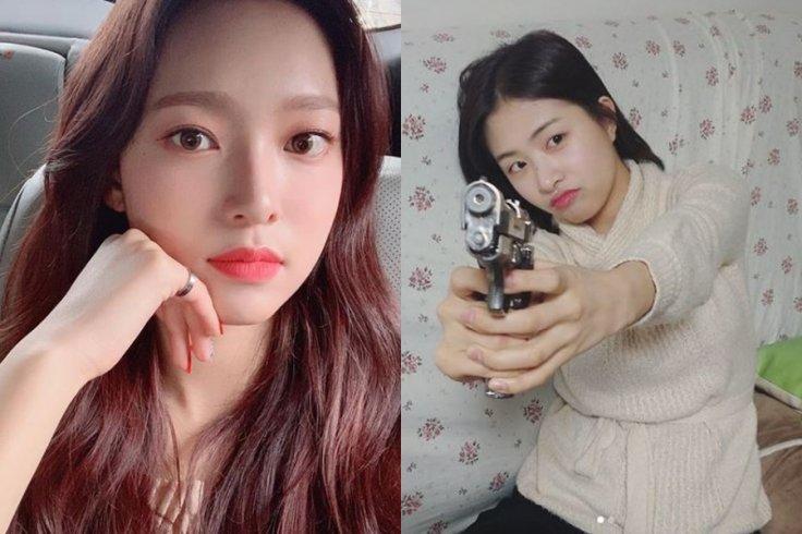April's Chaewon, Yena Shoot Down Hyunjoo's Bullying Allegations