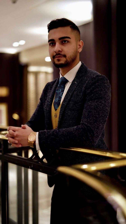 Reza Abbaszadeh