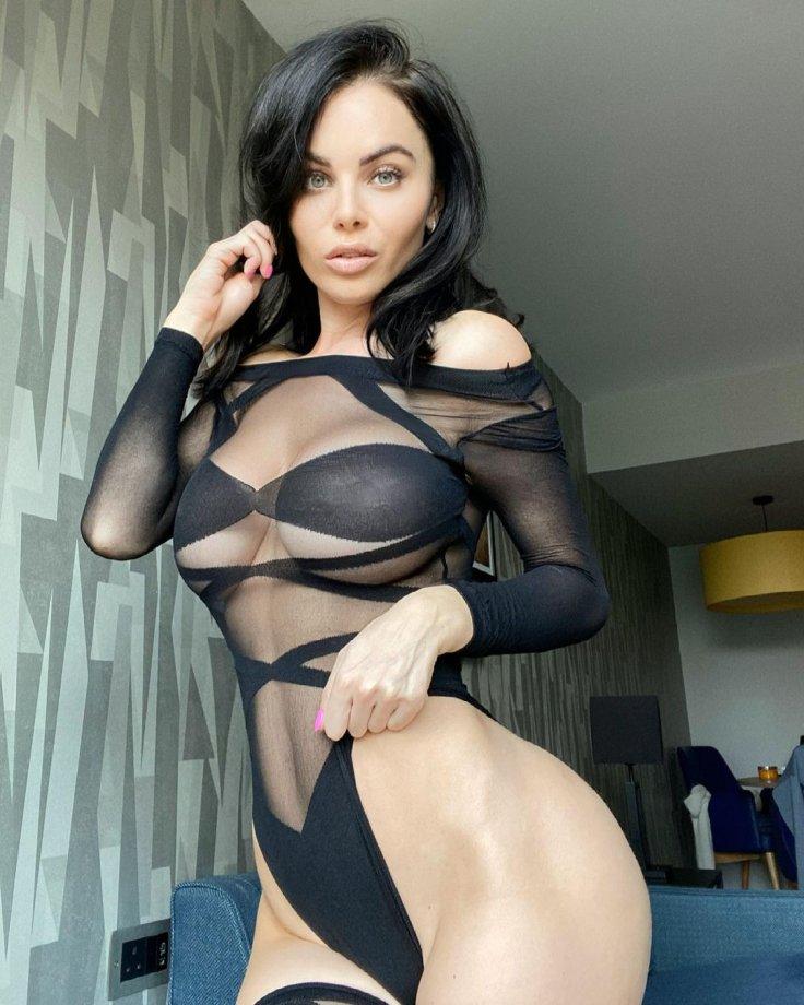 Emma Glover Lingerie