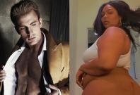 Chris Evans Flirts With Lizzo