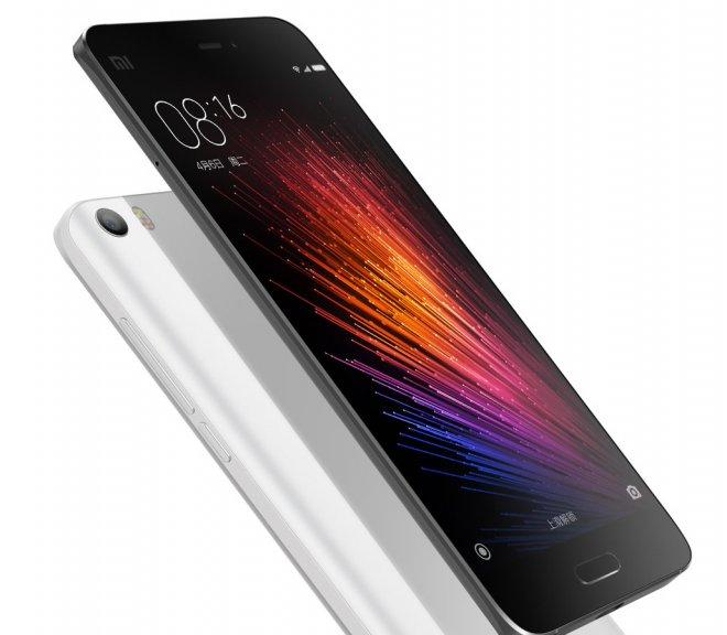 How to update Xiaomi Mi5 to Android 7 0 with Fastboot ROM and OTA file
