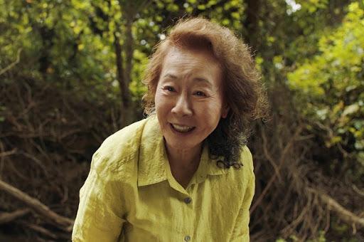 Youn Yuh Jung in Minari