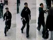 park Slope murder