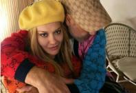 Rita Ora's With Thor director Taika Waititi