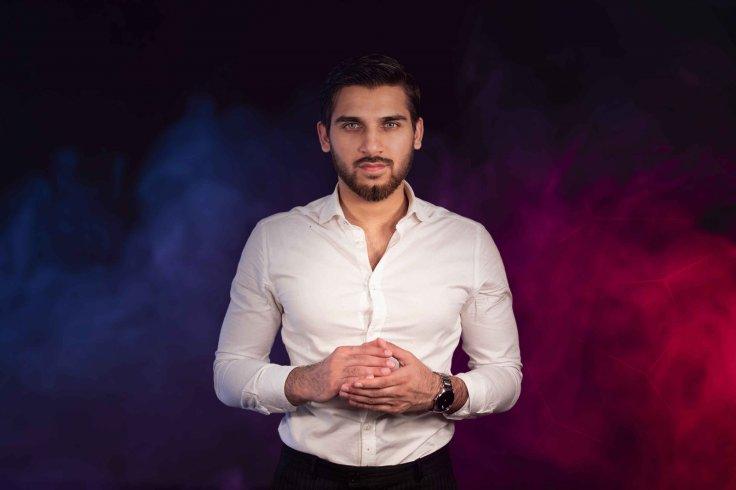 Shahrez Hayder