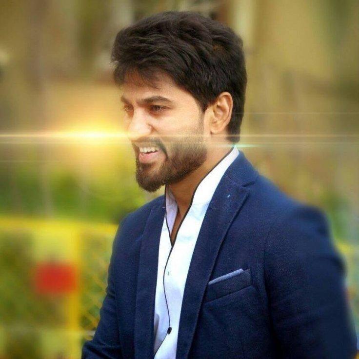Dr. KV Satish