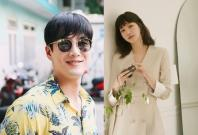 Ahn bo Hyun Kim Go Eun