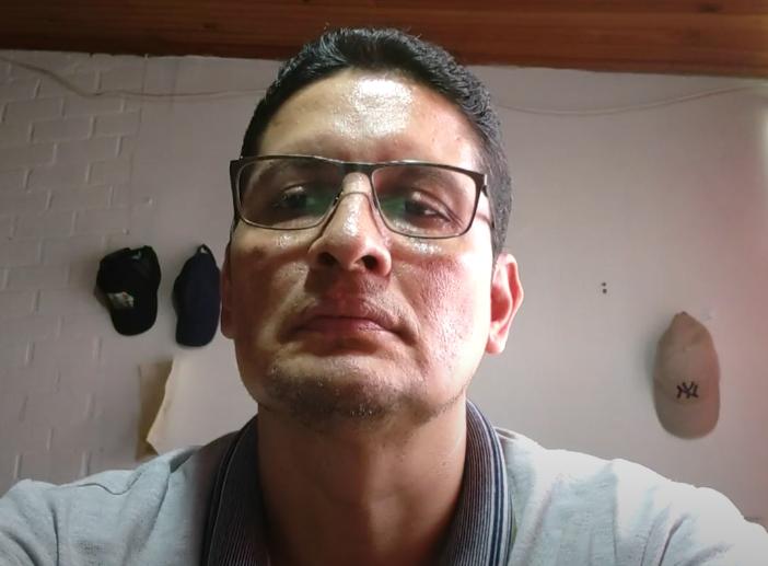Ruben Dario Parra