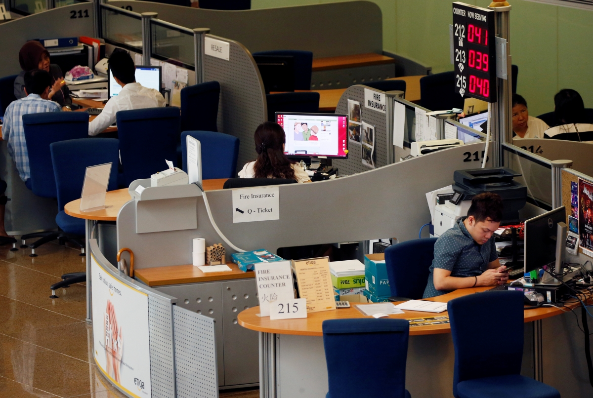 Options trading jobs singapore