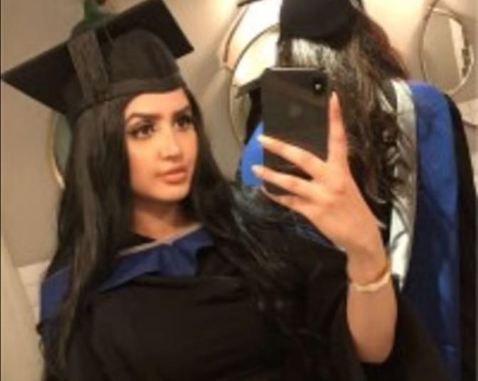 Mayra Zulfikar