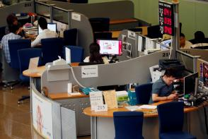 Singapore jobs outlook gloomy as only 15% of employers look at hire in Q1 2017