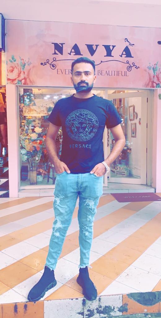 SikanderKalal Khan